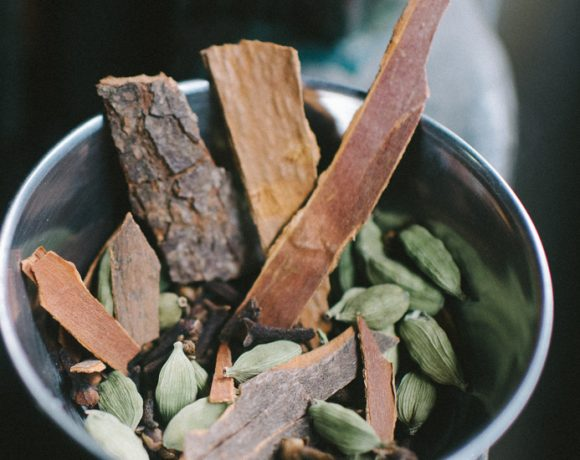 Grind your own Garam Masala