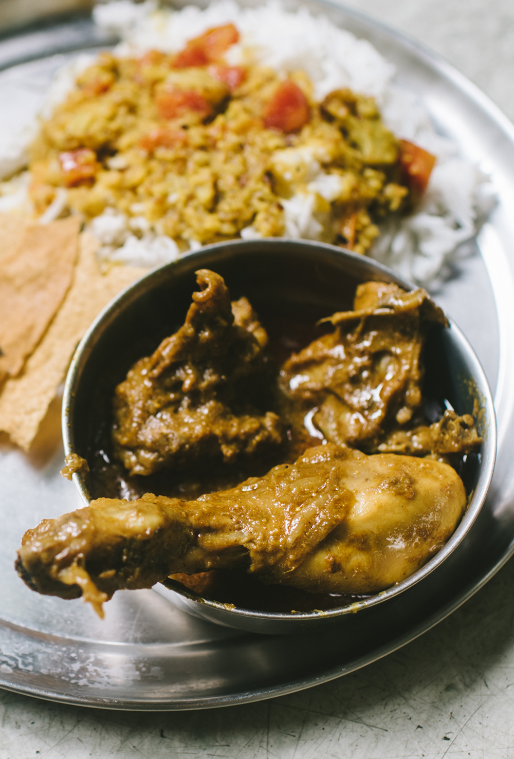 bengali chicken chaap