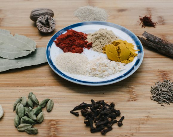 Chaap Masala – Spice Blend