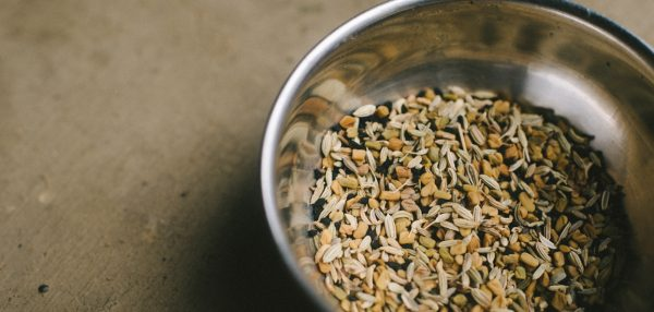 indian five spice