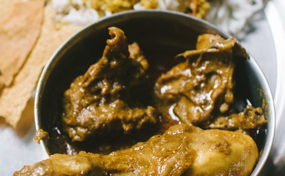 bengali chicken chaap